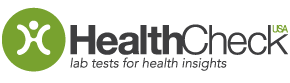 HealthCheckUSA logo