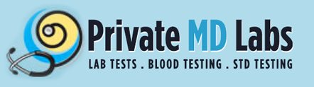 PrivateMDLab logo