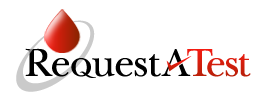RequestATest logo